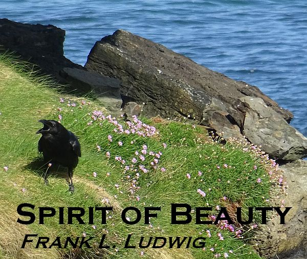 Spirit of Beauty (Tarry Yet Awhile)