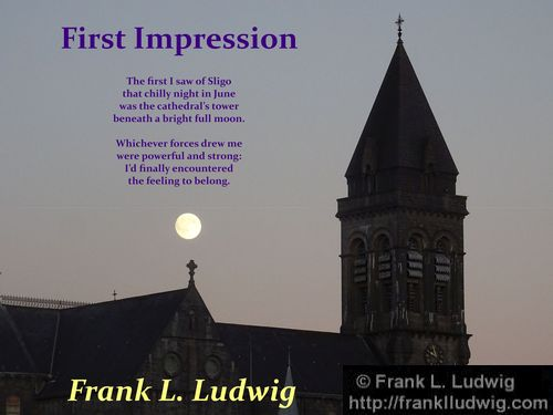 1 - First Impression