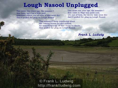 1 - Lough Nasool Unplugged