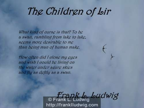 1 - The Children of Lir