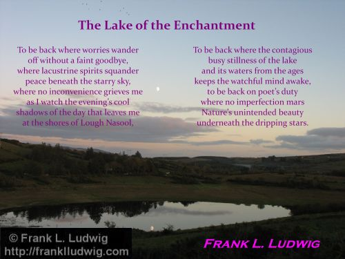 1 - The Lake of the Enchantment