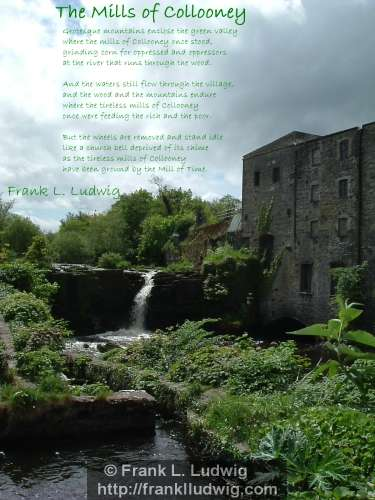 1 - The Mills of Collooney