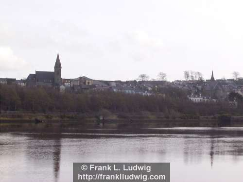 River Foyle, Derry, Londonderry