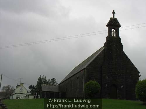 Ballinafad Church