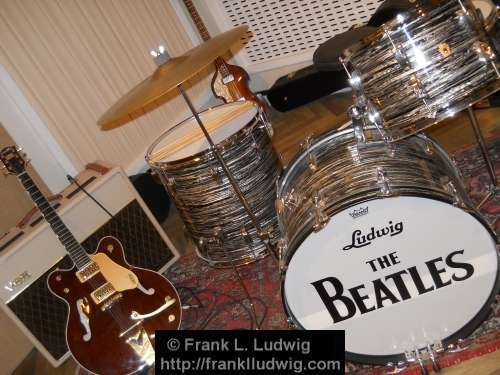 Beatlemania Exhibition