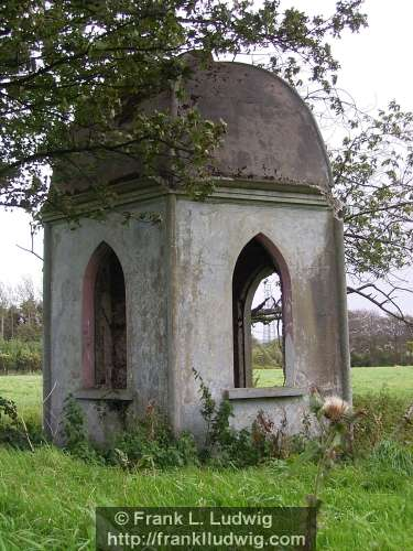 Gazebo in Finisklin