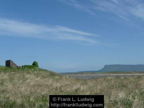 Killaspugbrone and Benbulben
