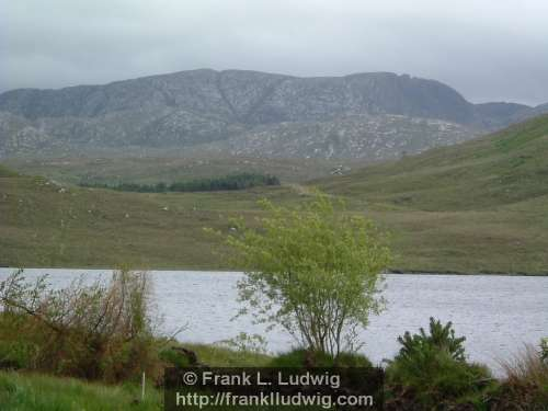 Lough Dunlewy
