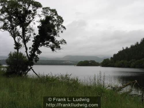 Lough Gill, County Sligo