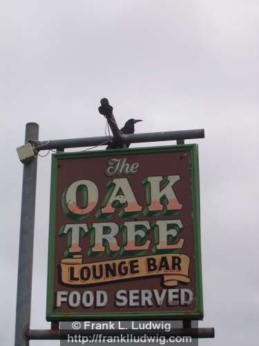 Oak Tree Bar, Cranmore