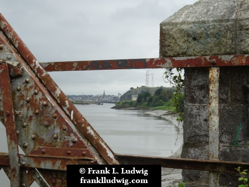 Waterford, Old Red Iron Bridge