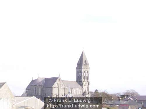 Sligo Cathedral