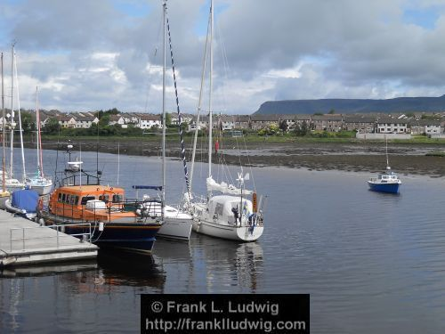 Sligo Harbour