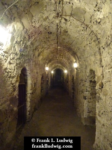 St Michan's Crypts