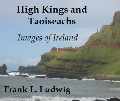 High Kings and Taoiseachs - Images of Ireland