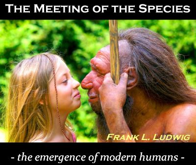 The Meeting of the Species