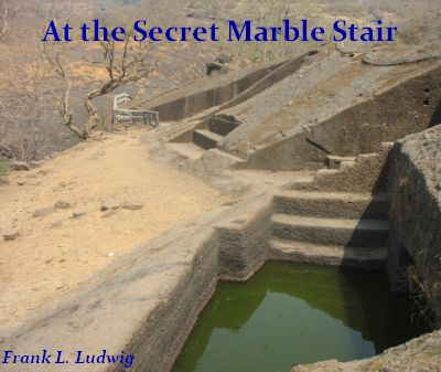 The Secret Marble Stair