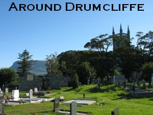 Around Drumcliffe