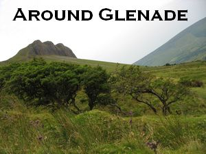 Around Glenade