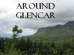 Around Glencar