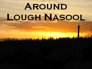 Around Lough Nasool