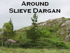 Around Slieve Dargan