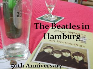 Beatles Anniversary