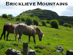 Bricklieve Mountains