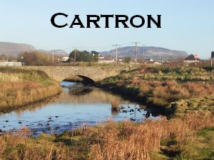 Cartron and Cartron Bay