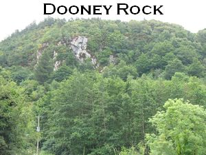 Dooney Rock