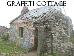 Graffiti Cottage