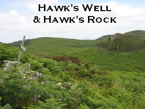 Hawk's Well and Hawk's Rock