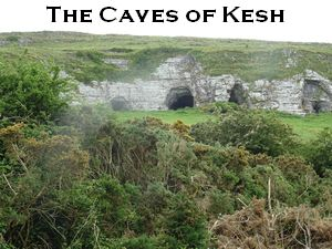 The Caves of Kesh