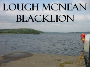 Lough McNean, Blacklion