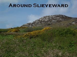 Around Slieveward