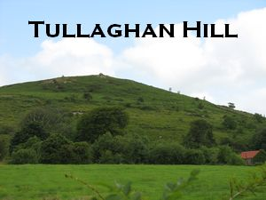 Tullaghan Hill