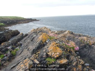 Yeats Country - Tiraragh - Aughris Head