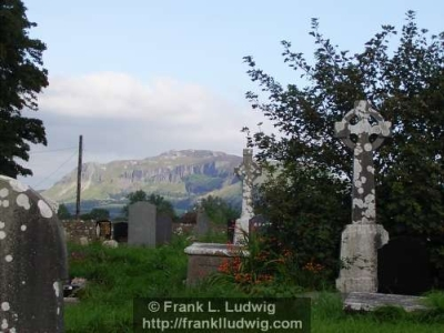 Yeats Country - Drumcliff Churchyard