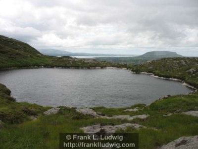 Yeats Country - Lough Dagee