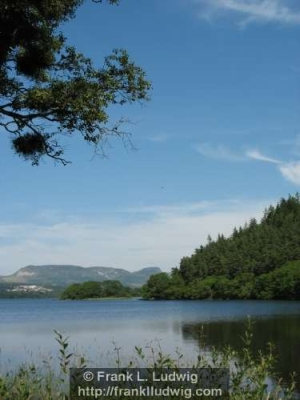 Yeats Country - Lough Gill