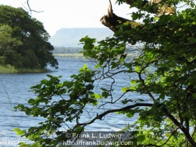 Yeats Country - Slish Wood, Sleuth Wood, Lough Gill